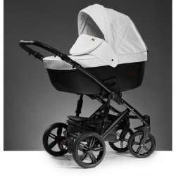 30 - Детская коляска Agio Prado 3 в 1