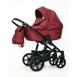 16 - Детская коляска Agio Prado 3 в 1