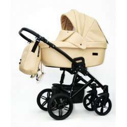 17 - Детская коляска Agio Prado 3 в 1