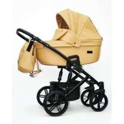 18 - Детская коляска Agio Prado 3 в 1