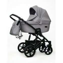 19 - Детская коляска Agio Prado 3 в 1