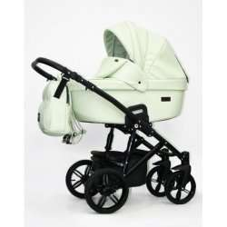20 - Детская коляска Agio Prado 3 в 1