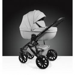 Light-grey - Детская коляска AGIO Prado 2 в 1