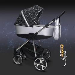 Color - 05 - Детская коляска AGIO Supra 2 в 1