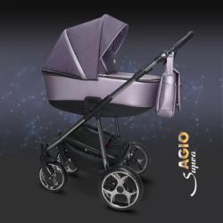 Color - 06 - Детская коляска AGIO Supra 2 в 1