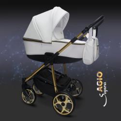 Color - 07 - Детская коляска AGIO Supra 2 в 1