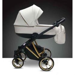 Color 01-1 - Детская коляска AGIO Individual 3 в 1