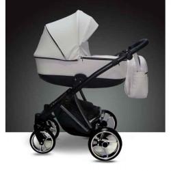 Color 01 - Детская коляска AGIO Individual 3 в 1