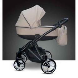 Color 02 - Детская коляска AGIO Individual 3 в 1