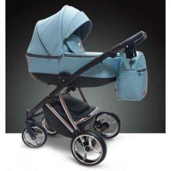 Color 03 - Детская коляска AGIO Individual 3 в 1