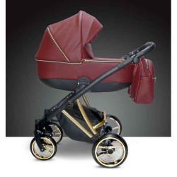 Color 04-1 - Детская коляска AGIO Individual 3 в 1