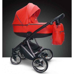 Color 05 - Детская коляска AGIO Individual 3 в 1