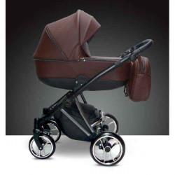 Color 06 - Детская коляска AGIO Individual 3 в 1