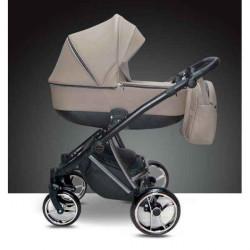Color 07 - Детская коляска AGIO Individual 3 в 1