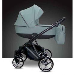 Color 08 - Детская коляска AGIO Individual 3 в 1