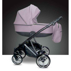 Color 09 - Детская коляска AGIO Individual 3 в 1