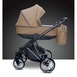 Color 11 - Детская коляска AGIO Individual 3 в 1