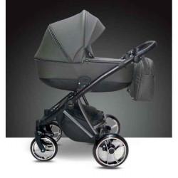 Color 12 - Детская коляска AGIO Individual 3 в 1