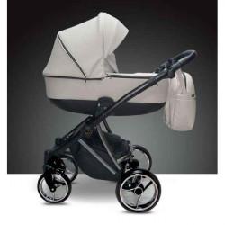 Color 13 - Детская коляска AGIO Individual 3 в 1
