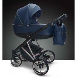 Color 14 - Детская коляска AGIO Individual 3 в 1