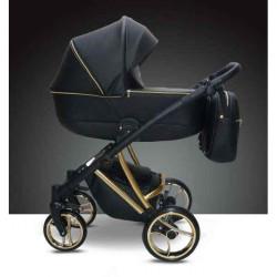 Color 15-1 - Детская коляска AGIO Individual 3 в 1