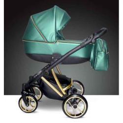 Color 16-1 - Детская коляска AGIO Individual 3 в 1