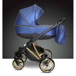 Color 17-1 - Детская коляска AGIO Individual 3 в 1