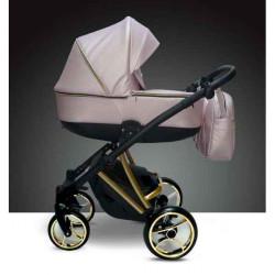 Color 18-1 - Детская коляска AGIO Individual 3 в 1