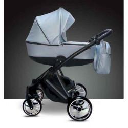 Color 19 - Детская коляска AGIO Individual 3 в 1
