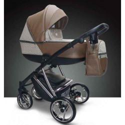 Color 20 - Детская коляска AGIO Individual 3 в 1