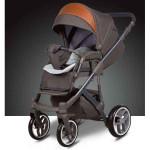 Детская коляска AGIO Premier Prestige 2 в 1