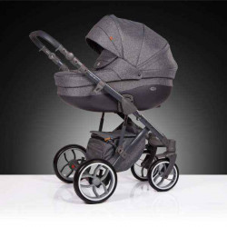 color - 03 - Детская коляска AGIO Premier Prestige 2 в 1