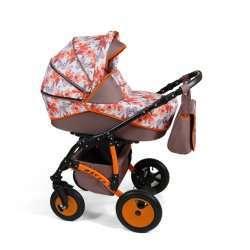 05 - Детская коляска Alis Mateo 2 в 1