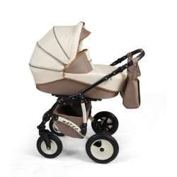 13 - Детская коляска Alis Mateo 2 в 1