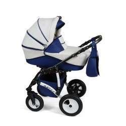 03 - Детская коляска Alis Mateo 3 в 1