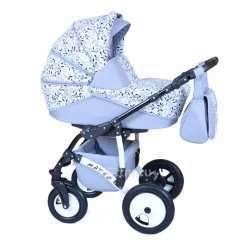 Ma-15 - Детская коляска Alis Mateo 3 в 1