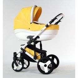 01 - Детская коляска Amadeus Amber 3 в 1