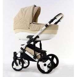 10 - Детская коляска Amadeus Amber 3 в 1