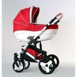 06 - Детская коляска Amadeus Amber 3 в 1
