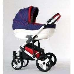 09 - Детская коляска Amadeus Amber 3 в 1