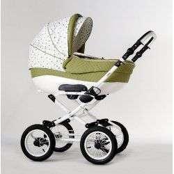 1 - Детская коляска Amadeus Evita 2 в 1