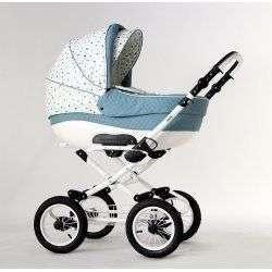 2 - Детская коляска Amadeus Evita 2 в 1