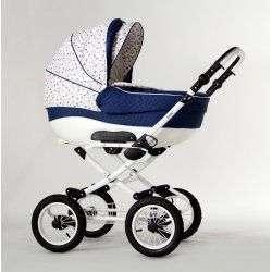 5 - Детская коляска Amadeus Evita 2 в 1