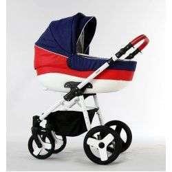 01 - Детская коляска Amadeus Grace 2 в 1