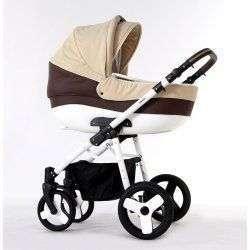 10 - Детская коляска Amadeus Grace 2 в 1
