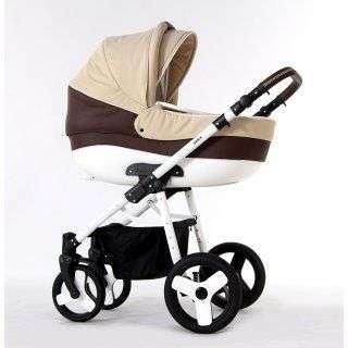 Детская коляска Amadeus Grace 3 в 1