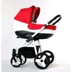 11 - Детская коляска Amadeus Grace 2 в 1