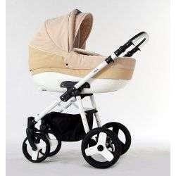 03 - Детская коляска Amadeus Grace 2 в 1