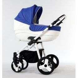 04 - Детская коляска Amadeus Grace 2 в 1
