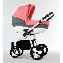 05 - Детская коляска Amadeus Grace 2 в 1